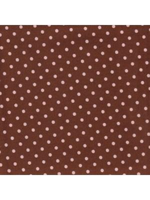 BKT6003-167 - SPOT - BROWN & PINK